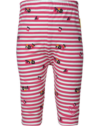 Steiff Leggings PONYFUL Baby Girls carmine 2022429-7046