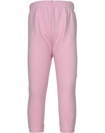 Steiff Leggings SWEET HEART Baby Girls pink nectar 2121409-3035