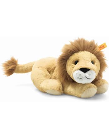 Steiff Lion Liam 26 cm golden blonde lying 065699