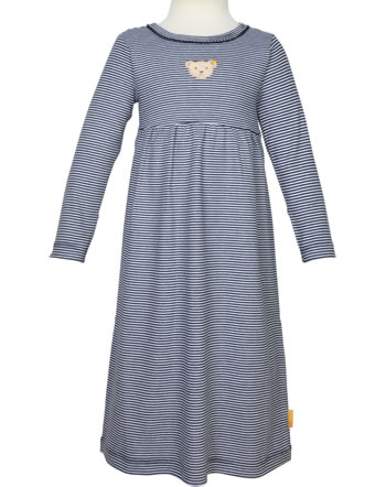 Steiff Nachthemd Jersey BASIC steiff navy 0021121-3032