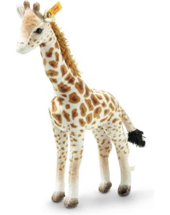 Steiff National Geographic Girafe Masaï Magda 26 cm moucheté debout 024412