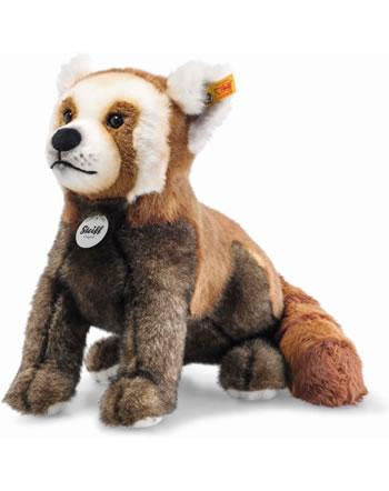Steiff National Geographic Panda roux Bendi 30 cm roux debout 024443