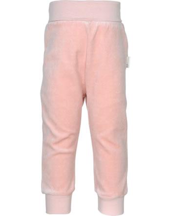 Steiff Bund-Hose ORGANIC JUST DOTS BABY Girl silver pink 2122518-3015