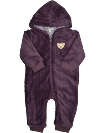 Steiff Plush jumpsuit WILDBERRY hortensia 1921425-7021