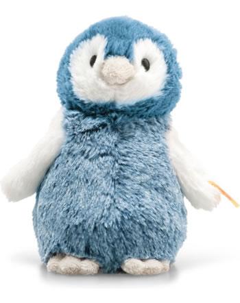 Steiff Pinguin Paule 14 cm blau/weiß stehend 063923