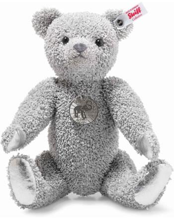 Steiff Ours Teddy Papier Platinum 30 cm gris platine 006999