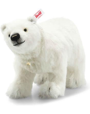 Steiff Ours polaire Winter 30 cm alpaca blanc Swarowski 006227