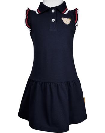 Steiff Polo-Kleid ärmellos AHOI MINI! steiff navy 2012518-3032