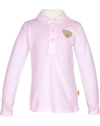Steiff Polo-Shirt Langarm BASIC ballerina 0021106-3005