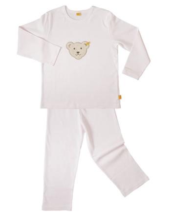 Steiff Pyjama BASIC barely pink 0006563-2560