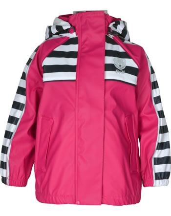 Steiff Rain Jacket Raglan BASIC Mix & Match vivacious 000020501-7024