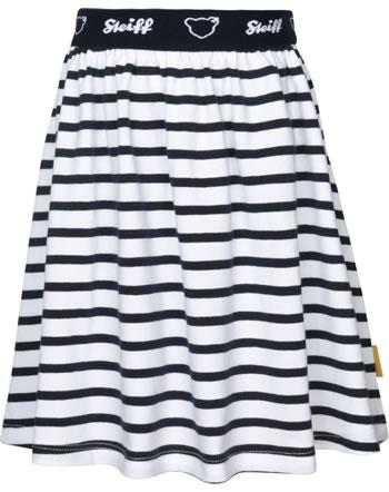 Steiff Skirt MARINE AIR Mini Girls steiff navy 2112215-3032