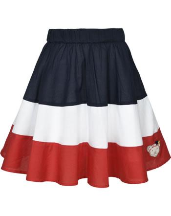 Steiff Skirt MARINE AIR Mini Girls steiff navy 2112218-3032