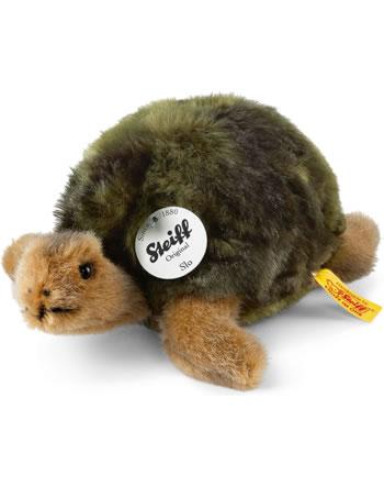 Steiff Schildkröte Slo grün 20 cm 068485