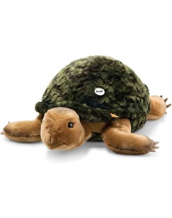 Steiff Schildkröte Slo grün 70 cm 068478