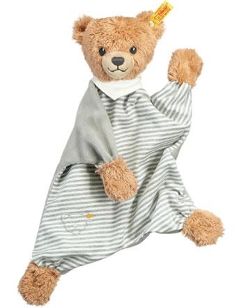 Steiff Doudou Dormez bien ours gris 239915