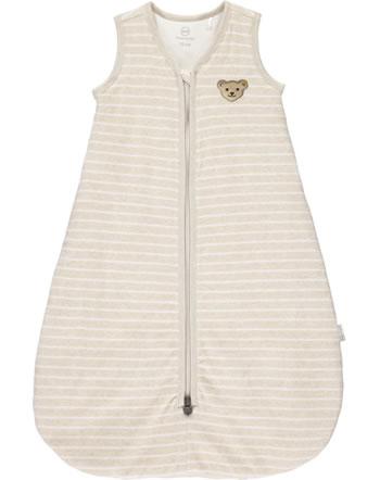 Steiff Sleeping bag BEAR HUGS velour sandshell 2022616-1005