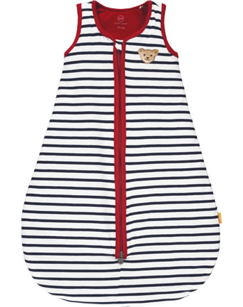 Steiff Schlafsack BEAR TO SCHOOL steiff navy 2021440-3032