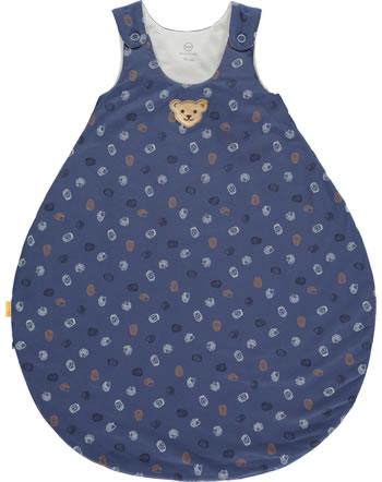 Steiff Schlafsack LETS PLAY Baby Boys bijou blue 2121325-6066