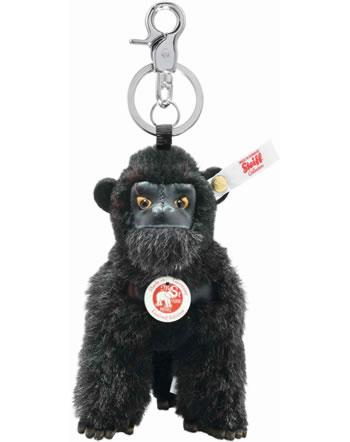 Steiff Porte-clés king Kong 12 cm alpaga noir 355585