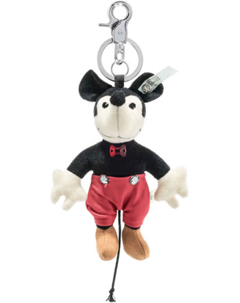 Steiff Schlüsselanhänger Mickey Mouse 12 cm bunt 355646