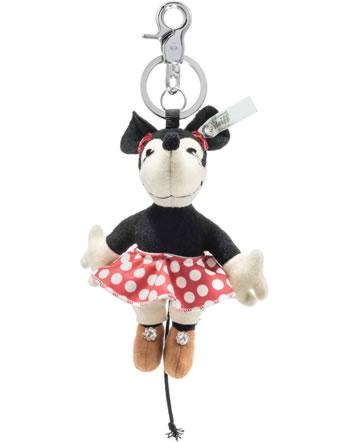 Steiff Schlüsselanhänger Minnie Mouse 12 cm bunt 355653