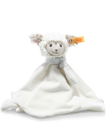 Steiff Comforter lamb Lita 26 cm cream 242311