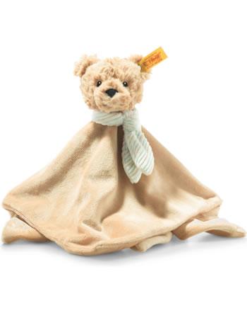 Steiff Schmusetuch Teddybär Jimmy 26 cm beige 242281