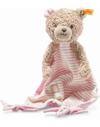 Steiff Comforter Teddy Rosy 28 cm pink 242168