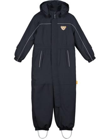 Steiff Snow suit STEIFF TEC OUTERWEAR navy 2023705-3032
