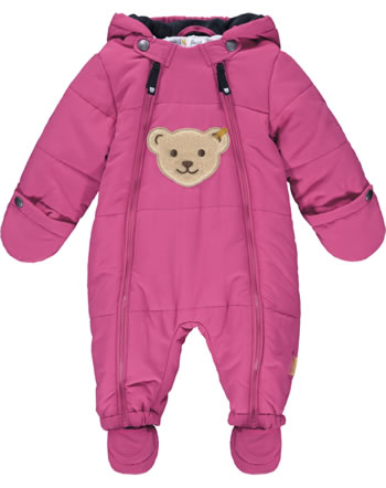 Steiff Snow suit STEIFF BABY OUTERWEAR carmine 2023802-7046
