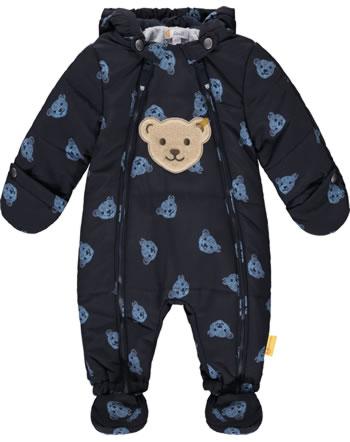 Steiff Snow suit STEIFF BABY OUTERWEAR navy 2023805-3032