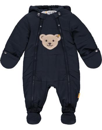 Steiff Snow suit STEIFF BABY OUTERWEAR steiff navy 2023802-3032