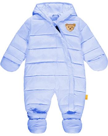 Steiff Schneeanzug STEIFF TEC OUTERWEAR Baby steiff baby blue 2123801-3023