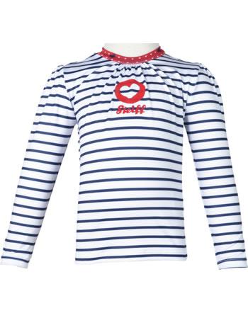 Steiff Swim shirt SWIMWEAR steiff navy 2114610-3032