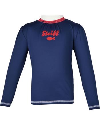 Steiff Swim shirt SWIMWEAR steiff navy 2114613-3032