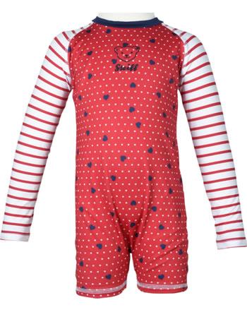 Steiff Swimsuit SWIMWEAR true red 2114611-4015