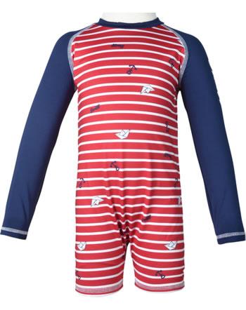 Steiff Swimsuit SWIMWEAR true red 2114612-4015