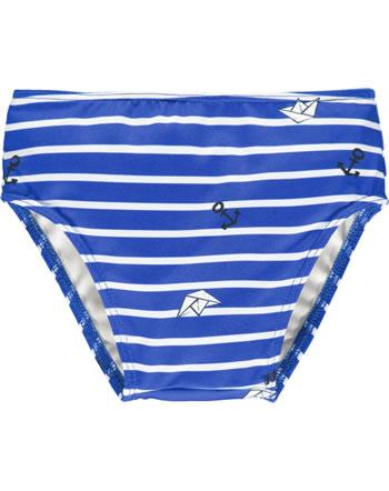 Steiff Diaper for swimming SWIMWEAR deep ultramarine 2114503-6063