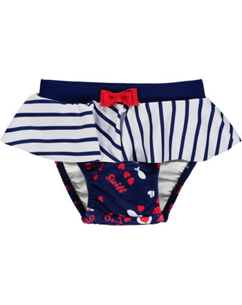 Steiff Diaper for swimming SWIMWEAR steiff navy 2114501-3032