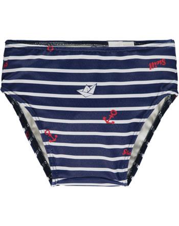 Steiff Diaper for swimming SWIMWEAR steiff navy 2114503-3032