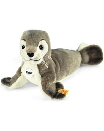 Steiff Seehund Robby grau/weiß 30 cm 063114