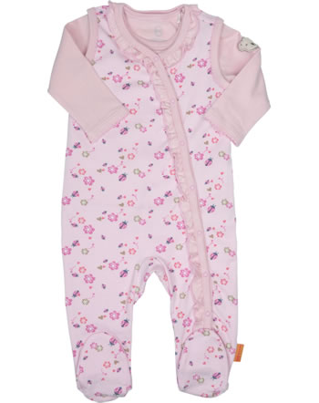 Steiff Romper and shirt BUGS LIFE almond blossom 2111425-3027