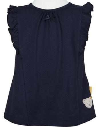 Steiff Shirt ärmellos AHOI MINI! steiff navy 2012534-3032