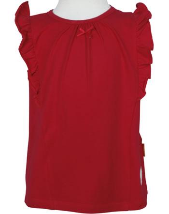 Steiff Shirt ärmellos AHOI MINI! tango red2012534-4008