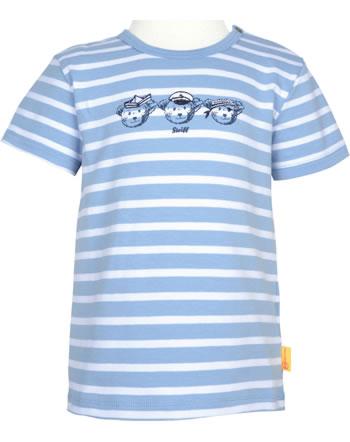 Steiff Shirt Kurzarm BEAR CREW forever blue 2012145-6027
