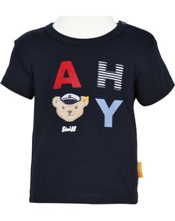 Steiff Shirt Kurzarm BEAR CREW steiff navy 2012138-3032