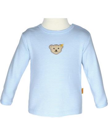 Steiff Shirt long sleeve BASIC angel falls 0021203-6017