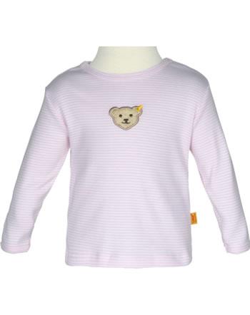 Steiff Shirt long sleeve BASIC ballerina 0021203-3005