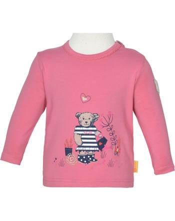 Steiff Shirt long sleeve BUGS LIFE Baby Girls rapture rose 2111402-3028